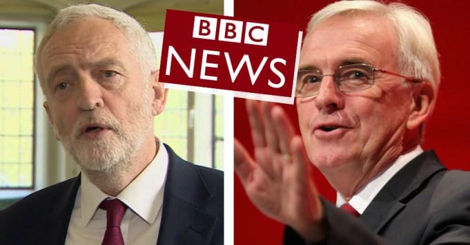 BBC Reality Check McDonnell Corbyn