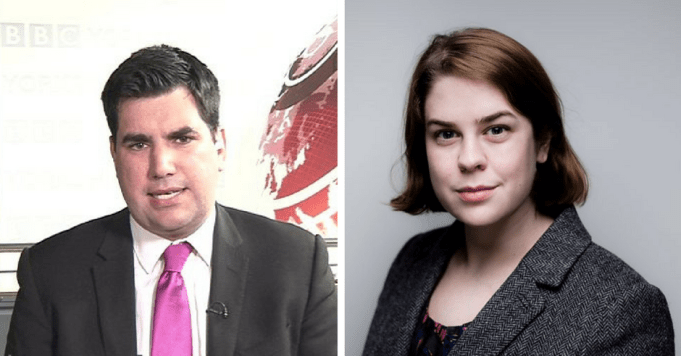 Richard Burgon Helen Lewis New Statesman Vanishing Act