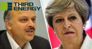 Third Energy Yorkshire Tax Haven