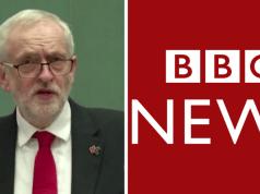 Mainstream media silent as Jeremy Corbyn wins International Peace Prize