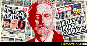 If Corbyn had been assassinated, the Right-Wing Media would have had blood on their hands - again