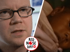 New Tory University Tsar Toby Young joked about masturbating over starving Comic Relief kids