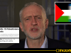 Israel just killed 15 Palestinian protestors - and a prominent Corbyn activist got called anti-Semitic for mentioning it