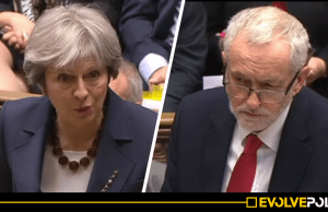 Theresa May 'denied Jeremy Corbyn access' to crucial intelligence on Salisbury Nerve Agent Attack