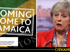 The Tories are telling Windrush immigrants to fake a Jamaican accent after they've been deported. Seriously.