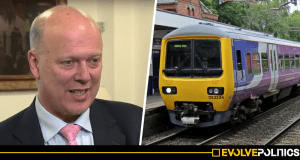 Tory Trains Minister cancels urgent meetings about Northern Rail timetabling errors... due to timetabling errors