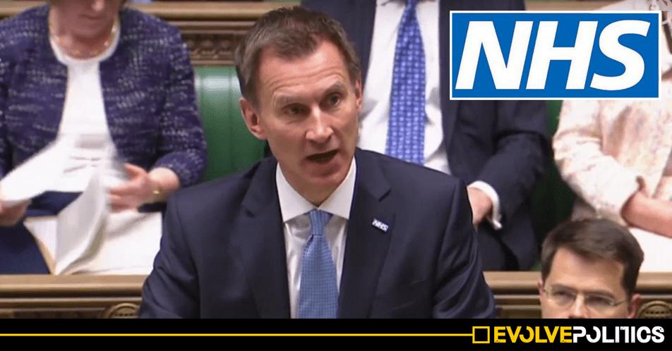 NHS Chiefs are needlessly handing Tax Avoidance Advisors £Millions in vital NHS funding