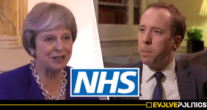 Shocking Tory cock-up means NHS to face £2.7Bn of ADDITIONAL CUTS