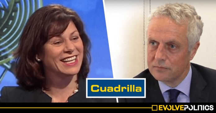 Lancashire suffers 17 earthquakes in 9 days following resumption of Cuadrilla Fracking operations