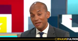 "Anti-Corbyn ""Labour"" MP Chuka Umunna to trouser £451 AN HOUR chairing new Centrist Think Tank"