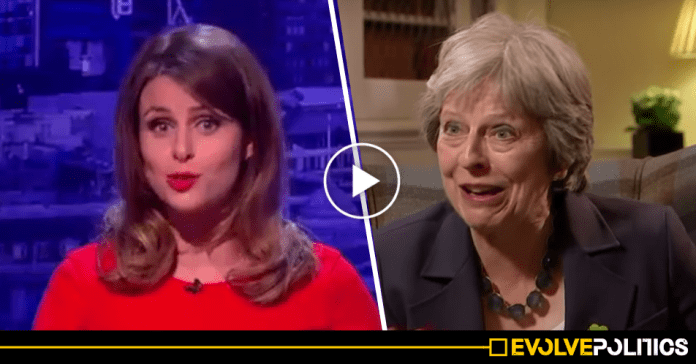 WATCH: The Tories' claim that