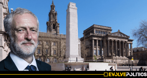 City labelled the 'Poster Child of Corbynomics' named MOST IMPROVED place in UK to live and work