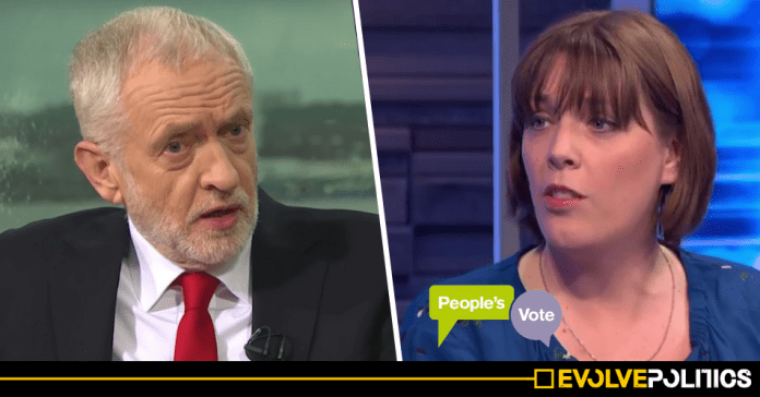 People's Vote supporting Labour MP Jess Phillips admits she could vote FOR May's 'sh*t show' Tory Brexit deal