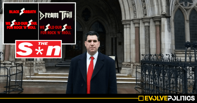 The S*n forced to pay £30,000 in libel damages to Labour MP Richard Burgon over false 'Nazi' imagery slurs