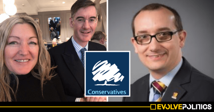 EXCL: Tory Politicians are running a VILE Facebook Group where members joke about BOMBING MOSQUES and SHOOTING IMMIGRANTS