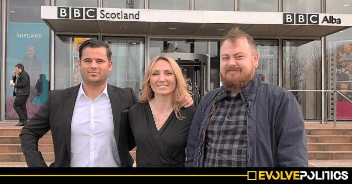 BBC in antisemitism storm after handing job to convicted