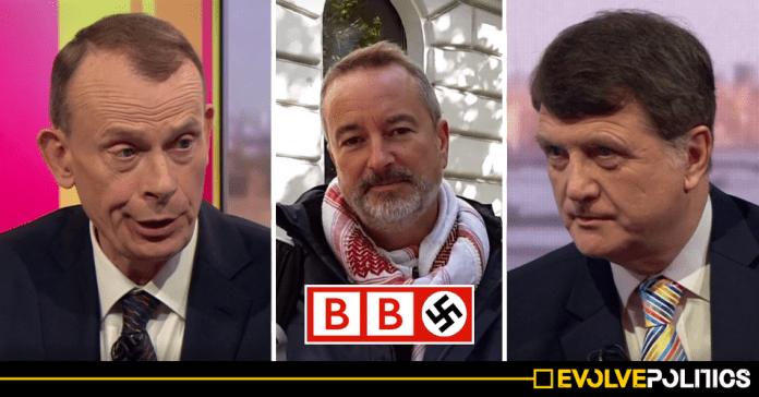 Veteran ex-BBC News Reporter slams BBC for