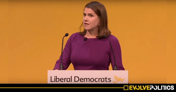 I'm a Remainer, but the Lib Dems' plan to simply cancel Brexit is truly despicable