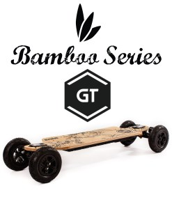 Bamboo GT AT Product Image