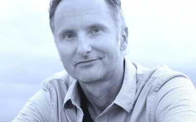 #18 Dr. David Tusek on Salutogenesis, Eudaimonic Exchange, Psychedelic Healing & The Future of Human Health