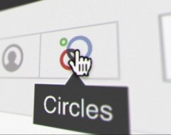 google-plus-cercles