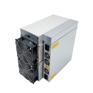 Bitmain Antminer T19 84Th Bitcoin miner