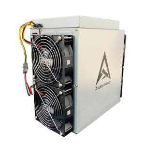 Canaan Avalon 1246 90Th Bitcoin miner