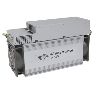 Whatsminer M31S+ 82 Th/s Bitcoin miner