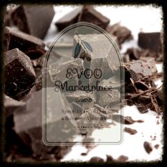 DARK CHOCOLATE BALSAMIC