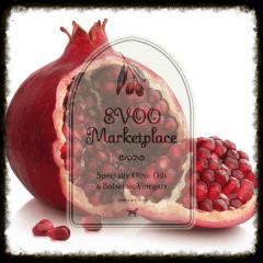 Pomegranate Balsamic
