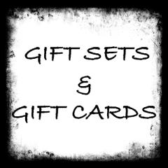 Olive Oil and Aged Balsamic Sampler Packs-Gift Cards