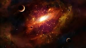 კოსმოსის უდიდესი ობიექტები