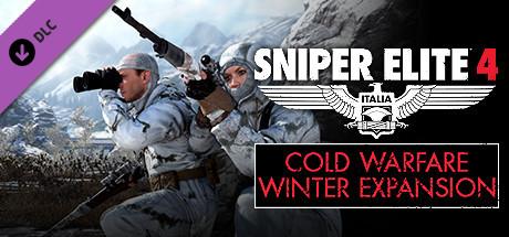 Sniper Elite III + 4 DLC
