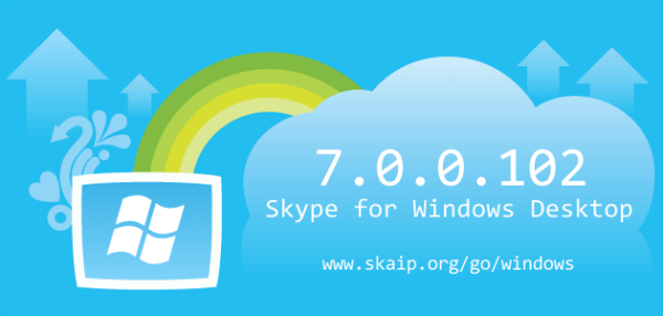 Skype 7.0.80.102
