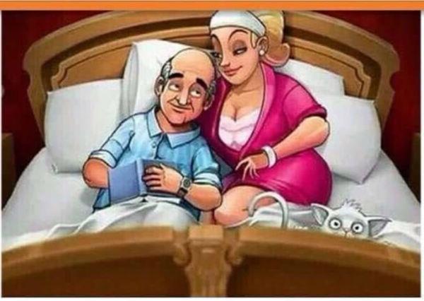 ებრაელი ცოლ-ქმარი