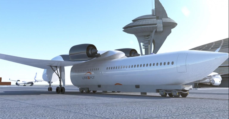 Akka Technologies - Link & Fly