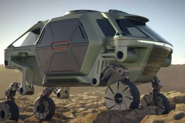 Project Elevate | Hyundai