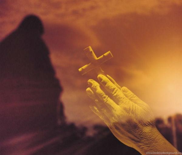 წრფელი ლოცვა სისხლის სტრუქტურას ცვლის