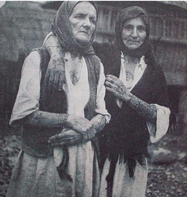 Hrvatska-women