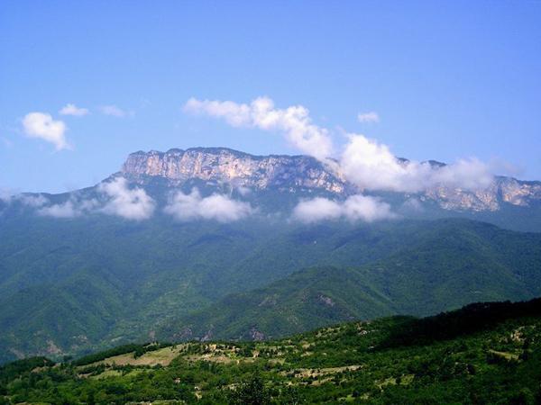 ხომლის-მთა