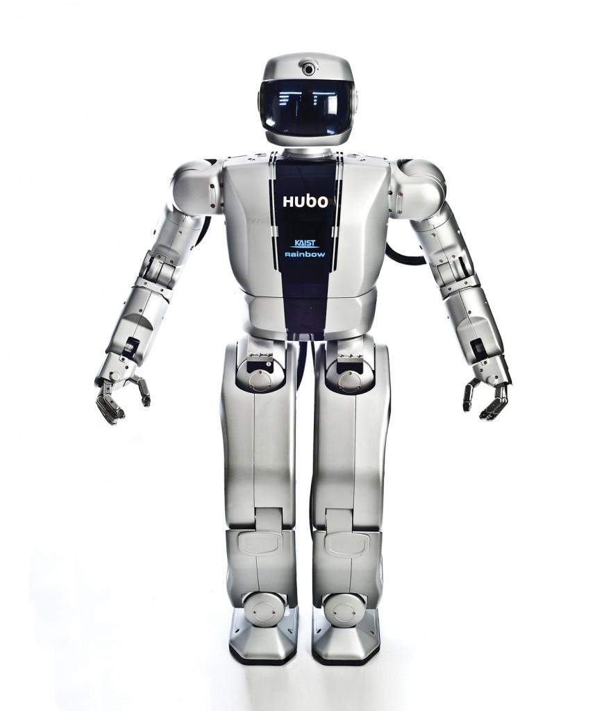HUBO 2
