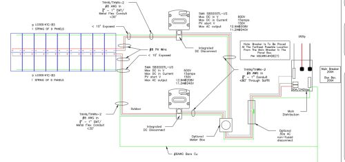 small resolution of solar wiring diagram