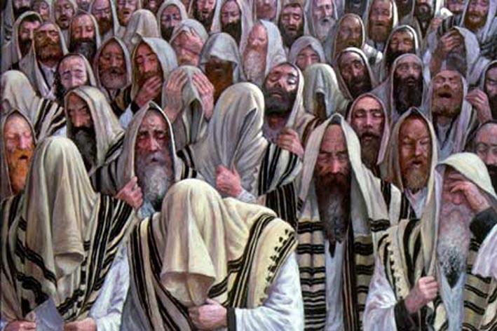 Этот священный день, наиболее торжественный из всех праздников, заканчивает десятидневный период покаяния,. Jom Kipur Evrejskij Mir