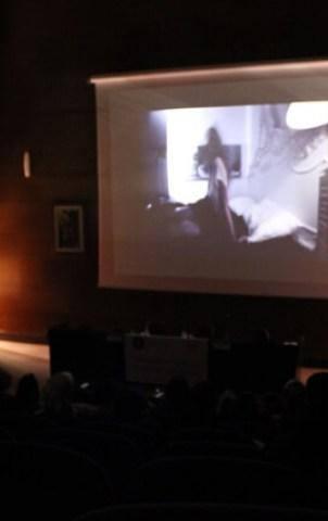 1 Kırıkkale Üniversitesi İmza Günü ve Esila Film Gösterimi