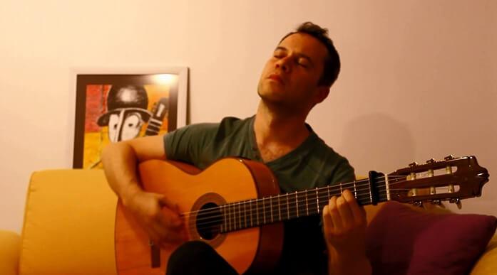 Bulerías (Composed By Paco Serrano)