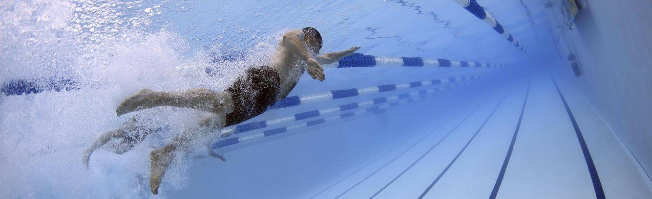 Оздоровительное плавание в бассейне. Оздоровительное плавание для пожилых людей