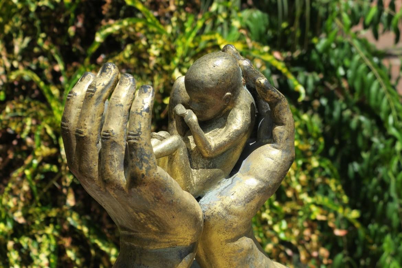 Ceninin yaşam hakkı ile gebe olan kadının kendi bedeni üzerindeki tasarruf hakkı arasında bir çatışma var mıdır?