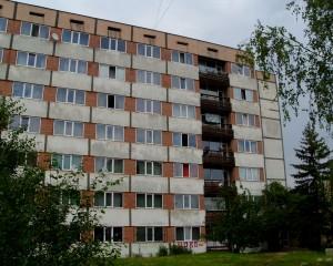 Студентски общежития в София. Фото: Айлин Адемова
