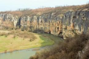 Част от природните красоти край с.Ъглен. Фото: Десислав Лафчиев / Евромегдан