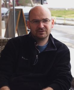 """Интересът към наблюдението на птици е възможност за печеливш бизнес, коментира Ивайло Иванов от """"Неофрон"""". Фото: Роса Вроум / species.bluelink.net"""